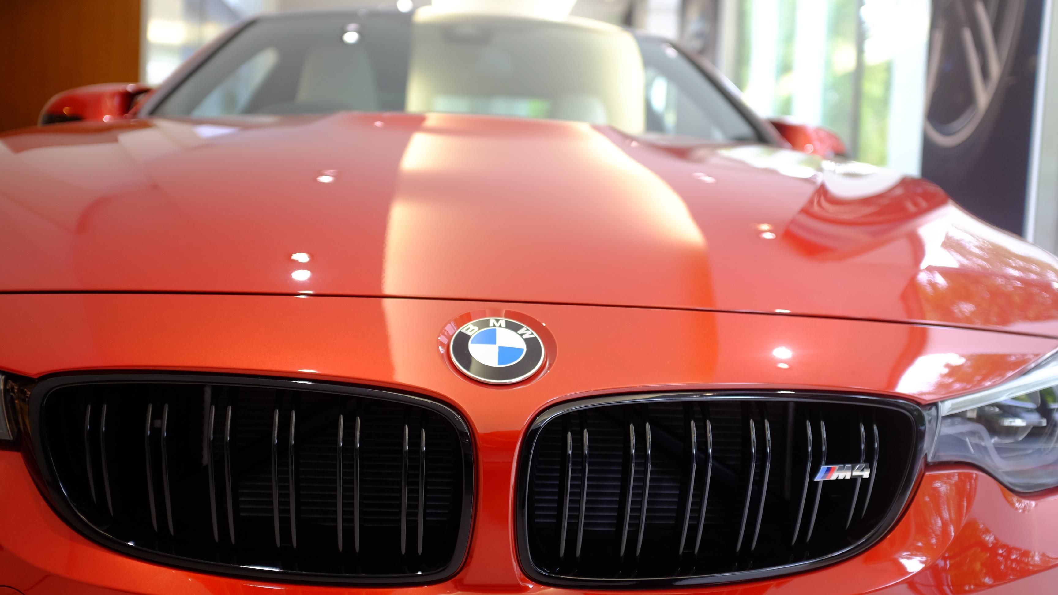 BMW M4. Análisis 2017